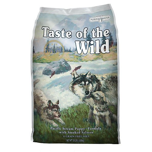 Taste Of The Wild Grain Free Dog Food For Sale